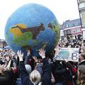 Zmena klímy vytvára väčšie rozdiely v bohatstve než sme si mysleli