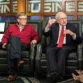 Žiť podľa vzoru Gatesa či Buffetta: Ako dobre zarábať dnes aj zajtra
