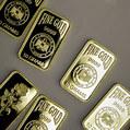 Ukrajina takmer rozpredala zásoby zlata, Rusko ďalej nakupuje