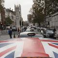 Najdrahšie bývanie v Spojenom kráľovstve: Nikto nevie, kto zaň zaplatil 160 miliónov libier