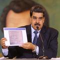 Venezuela chce prinútiť Bank of England, aby jej vydala zlato vhodnote miliardy dolárov
