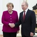 Nord Stream 2: Hodnota nemecko-ruskej spolupráce