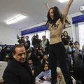 Výsledky talianskych volieb: Vyhrali strany vystupujúce proti euru