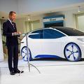 Šéf Volkswagenu: Nemecký automobilový priemysel by mohol skončiť ako Detroit