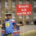 Briti by radšej zostali v EÚ, než by volili Brexit bez dohody