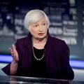 J. Yellenová nalieha na Kongres, aby zvýšil limit dlhu