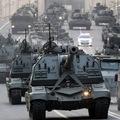 Rusko už toľko na zbrojenie nemíňa, vypadlo z top 5-ky