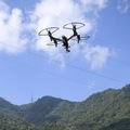 Čína je svetovým lídrom v dronoch, Američanom sa to nepáči