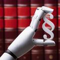 Služby robotického právnika: Ochránim vás pred amatérskymi chybami a pomôžem so žalobou pri krádeži údajov