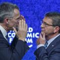 Správy z Davosu: Nálada je na bode mrazu