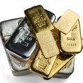 Zlato nemusí byť nevyhnutne investícia, je to životné poistenie