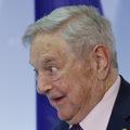 Hodil Tesle záchranné koleso Soros?