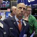 Obchodná vojna trápi Wall Street, index Dow odráža obavy investorov