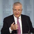 Olli Rehn: Septembrové opatrenia ECB prekonajú očakávania