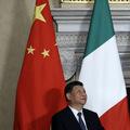 Účasť na novej Hodvábnej ceste: Rozhodnutie Talianska znepokojilo západných spojencov