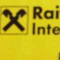 Obvinenia z prania špinavých peňazí, akcie Raiffeisen klesajú