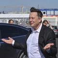 Tesla odpísala 21 %, čo je najhoršia jednodňová strata v histórii