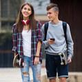 Ďalší posun vo vnímaní peňazí: Generácia Z to nie sú millennials