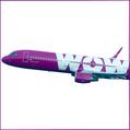 Islandská letecká spoločnosť Wow Air ruší všetky lety