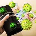 Padne hotovosť za obeť koronavírusu?