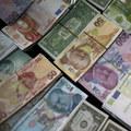 Diplomatický spor vyústil do prepadu meny