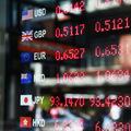 Tomu, čo sa deje na devízových trhoch, nikto nerozumie