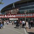 Sila futbalu: Nové inteligentné mestá vyrastú okolo štadiónov