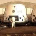 Nekupujte si letenky na Mars, budete sklamaní