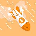 Bitcoin aj ďalšie kryptomeny sa výrazne oslabili