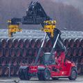 USA varovali pred sankciami európske firmy spojené s projektom Severný prúd 2