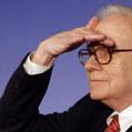 Jediný graf: Na obľúbenom ukazovateli Warrena Buffetta bliká varovný signál