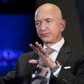Šťastný život: 12 otázok Jeffa Bezosa