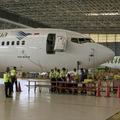Akcie Boeingu: Model 737 Max je príliš veľký na to, aby ho nechali padnúť