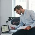 Prepady na trhu: Bez skúseností na nich nezarobíte