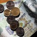 Priemerná mzda v Maďarsku v decembri medziročne stúpla o 13,5 %