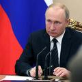 Putina trápi starnutie obyvateľstva: Za viac detí sľubuje peniaze navyše, daňové úľavy a lacnejšie hypotéky