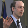 Bloomberg Markets: Kryptomeny sú stávkou na dystópiu, tvrdí Kenneth Rogoff