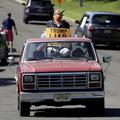 Zlá správa pre Trumpa: Každé vozidlo vyrobené v USA je dovozom