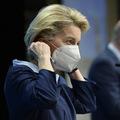 Ursula von der Leyenová príde do Bratislavy schváliť plán obnovy