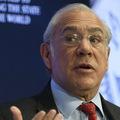 Šéf OECD verí, že Svetové ekonomické fórum nájde zhodu na digitálnej dani