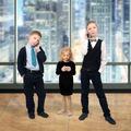 Tri spôsoby, ako zabrániť tomu, aby boli vaše deti rozmaznané, bez ohľadu na to, akí ste bohatí