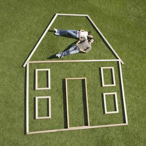 Až  70 % Slovákov býva vo vlastnom bez hypotéky
