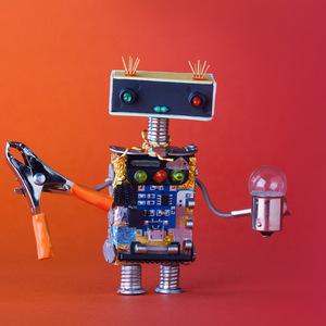 Platy zamestnancov v robotizovanom svete: Temná budúcnosť po štvrtej priemyselnej revolúcii