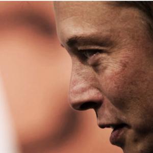 Muž, ktorý sa chystá kolonizovať Mars, mal v rozhovore na krajíčku
