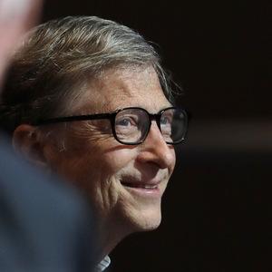 Bill Gates: Poznám lepšiu návratnosť investícií než je akciový trh