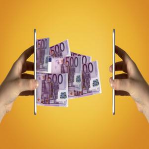 ECB digitálne a hlavne lacno: Platba v priebehu niekoľkých sekúnd, to blockchain nedokáže