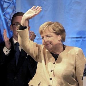 Nemecké voľby začnú novú éru v politike a ekonomike