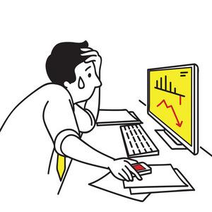 Recesia na obzore: Nemal by som už prestať investovať?