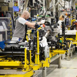 Ifo: Útlm spaľovacích motorov spôsobí masívne prepúšťanie
