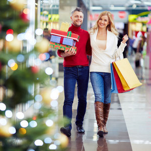 Vianočné nákupy bez stresu, vďaka technológiám